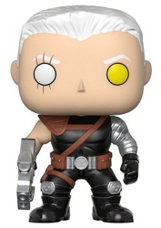 Фигурка Funko POP! Bobble: Marvel: Deadpool Parody: Cable