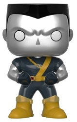 Фигурка Funko POP! Bobble: Marvel: Deadpool Parody: Colossus