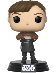Фигурка Funko POP! Bobble: Star Wars: Solo: Qi'Ra