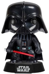 Фигурка Funko POP! Bobble: Star Wars: Darth Vader