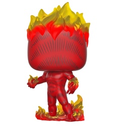 Фигурка Funko POP! Bobble: Marvel: 80th First Appearance: Human Torch