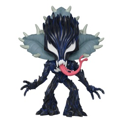 Фигурка Funko POP! Bobble: Marvel: Venom S2: Groot
