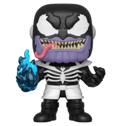 Фигурка Funko POP! Bobble: Marvel: Venom S2: Thanos