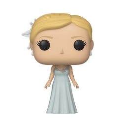 Фигурка Funko POP! Vinyl: Harry Potter S7: Fleur Delacour (Yule)