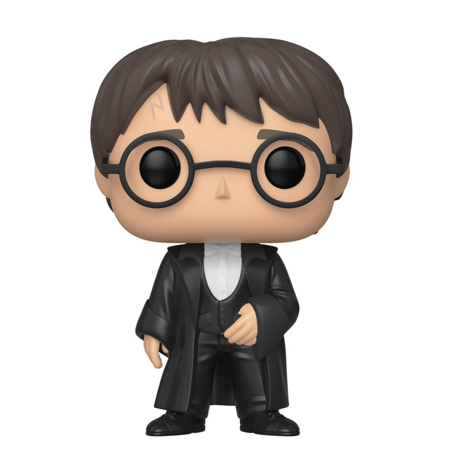 Фигурка Funko POP! Vinyl: Harry Potter S7: Harry Potter (Yule)