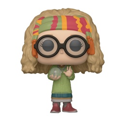 Фигурка Funko POP! Vinyl: Harry Potter S7: Professor Sybill Trelawney