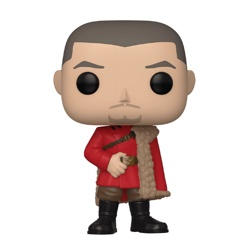 Фигурка Funko POP! Vinyl: Harry Potter S7: Viktor Krum (Yule)
