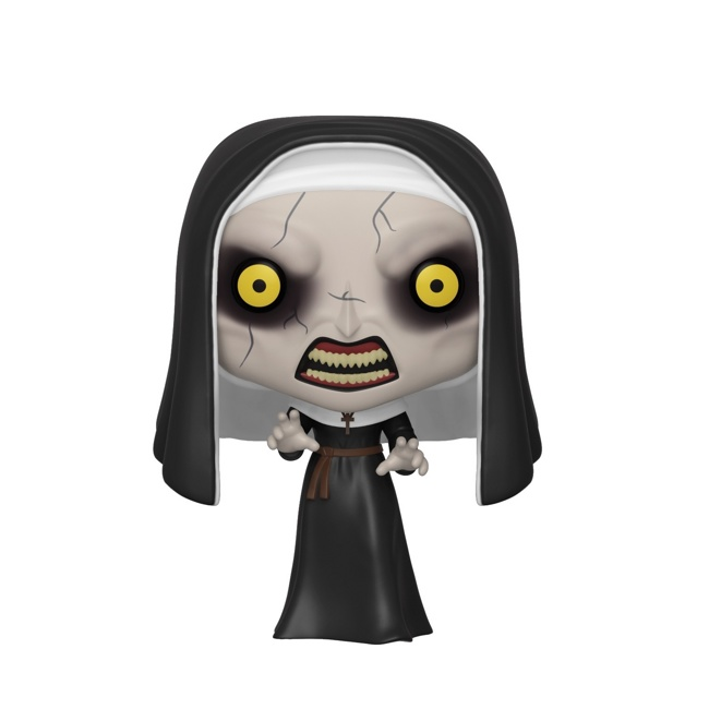Фигурка Funko POP! Vinyl: The Nun: Demonic Nun