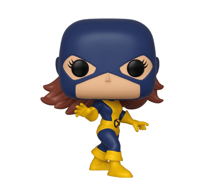 Фигурка Funko POP! Bobble: Marvel: 80th First Appearance: Marvel Girl