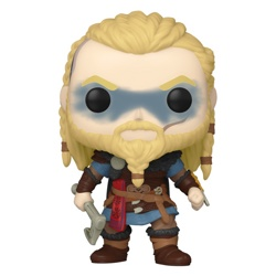 Фигурка Funko POP! Games Assassins Creed Valhalla Eivor