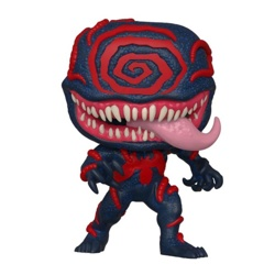 Фигурка Funko POP! Bobble: Marvel: Corrupted Venom (Exc)
