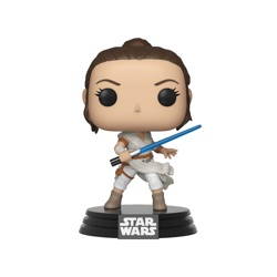 Фигурка Funko POP! Bobble: Star Wars Ep 9: Rey