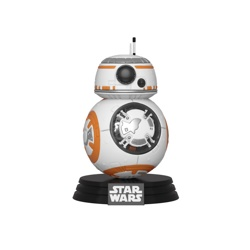 Фигурка Funko POP! Bobble: Star Wars Ep 9: BB-8