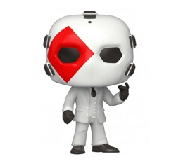 Фигурка Funko POP! Vinyl: Games: Fortnite: Wild Card (Diamond)