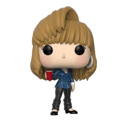 Фигурка Funko POP! Vinyl: Friends W2: 80's Hair Rachel