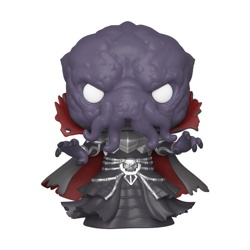 Фигурка Funko POP! Vinyl: Games: D&D: Mind Flayer