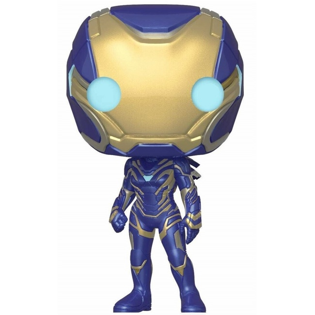 Фигурка Funko POP! Avengers Endgame: Rescue