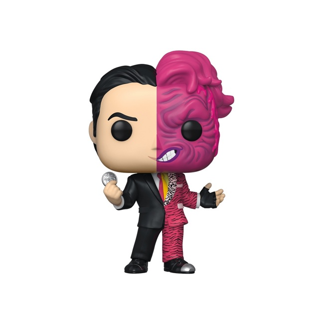 Фигурка Funko POP! DC: Batman Forever: Two:Face