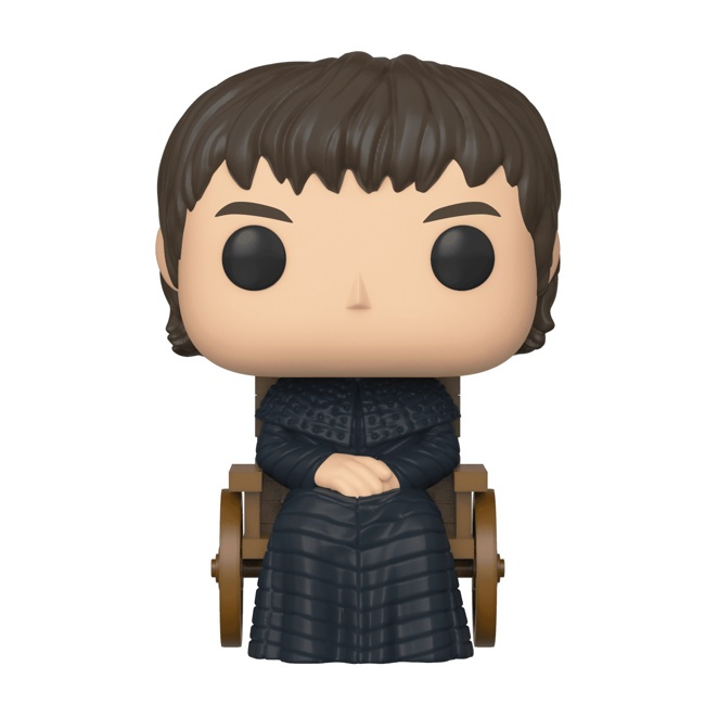 Фигурка Funko POP! Vinyl: Game of Thrones: King Bran The Broken