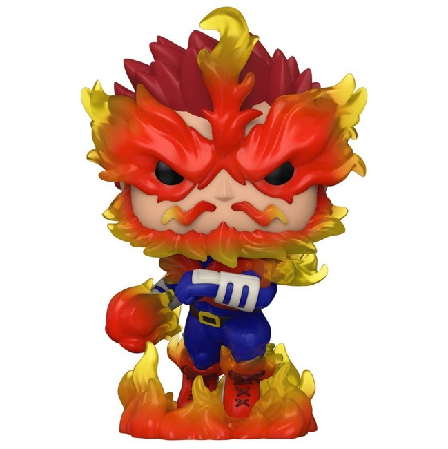 Фигурка Funko POP! My Hero Academia: Endeavor
