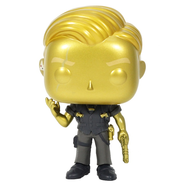 Фигурка Funko POP! Fortnite: Midas