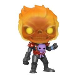 Фигурка Funko POP! Bobble: Marvel: Cosmic Ghost Rider (Exc)