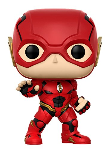 Фигурка Funko POP! Vinyl: DC: Justice League: Flash