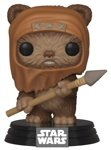 Фигурка Funko POP! Bobble: Star Wars: Wicket