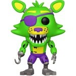 Фигурка Funko POP! Vinyl: Games: FNAF Blacklight: Foxy (Exc)