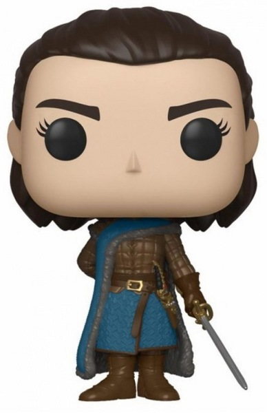 Фигурка Funko POP! Vinyl: Game of Thrones S9: Arya (Exc)