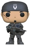 Фигурка Funko POP! Vinyl: Games: Gears of War S3: Marcus