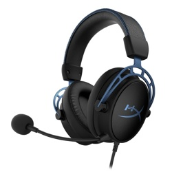 Гарнитура HyperX Cloud Alpha S