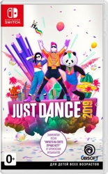 Just Dance 2019 (Switch)