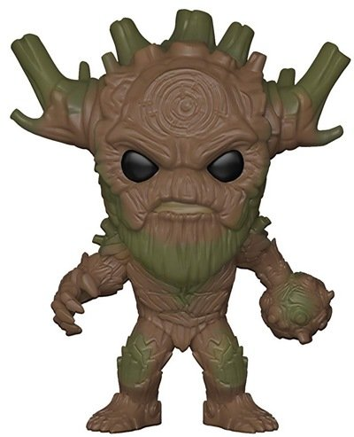 купить Фигурка Funko POP! Vinyl: Games: Marvel Contest of Champions: King Groot в Минске Беларусь доставка