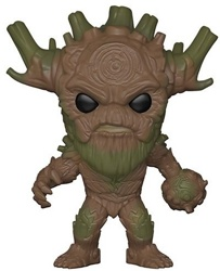 Фигурка Funko POP! Vinyl: Games: Marvel Contest of Champions: King Groot