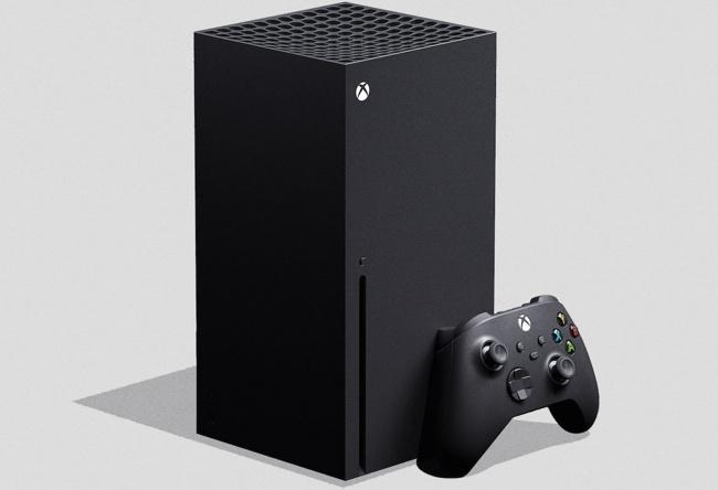 Купить XBox Series X в Минске или с доставкой по в Беларуси