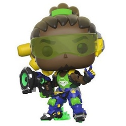 Фигурка Funko POP! Vinyl: Games: Overwatch: Lucio