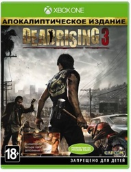 Dead Rising 3. Apocalypse Edition (Xbox One)