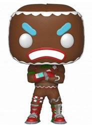 Фигурка Funko POP! Vinyl: Games: Fortnite: Merry Marauder
