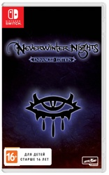 Neverwinter Nights: Enhanced Edition Стандартное издание (Switch) Предзаказ