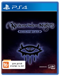 Neverwinter Nights: Enhanced Edition Стандартное издание (PS4)