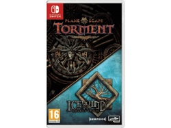 Icewind Dale: Enhanced Edition и Planescape Torment: Enhanced Edition (Switch)