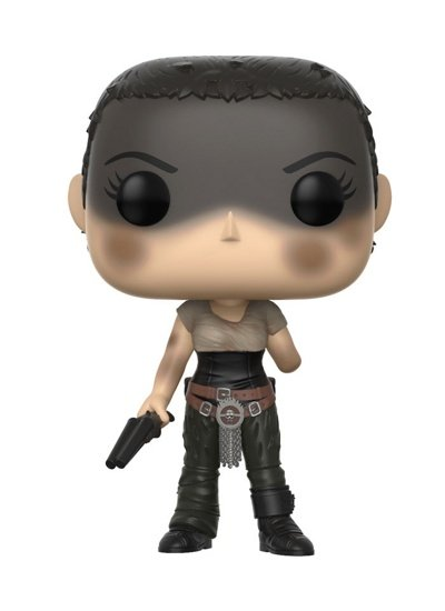 купить Фигурка Funko Pop! Vinyl:Movies: Mad Max: Fury Road Furiosa [Regular Version] в Минске Беларусь доставка
