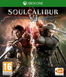 SoulCalibur VI (Xbox One)
