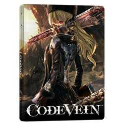Code Vein. Day One Edition (PS4) Предзаказ