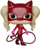 Фигурка Funko POP! Vinyl: Games: Persona 5: Panther