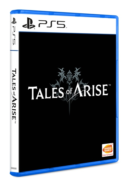 Tales of Arise (PS5) Предзаказ