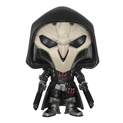 Фигурка Funko POP! Vinyl: Games: Overwatch: Reaper