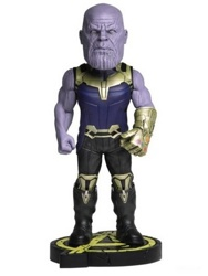Фигурка Head Knocker Avengers: Infinity War. Thanos 20 см