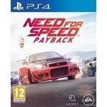 Need for Speed Payback (PS4) Предзаказ